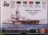 LC-CS15 Italian Navy WWII Set (22ml x 6)